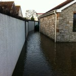 STORM AND FLOOD WATER    Image 07